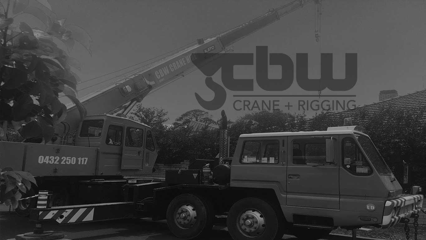 Ballarat Crane Hire | Mobile Crane Hire Ballarat